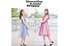 Dorothy Little Happy