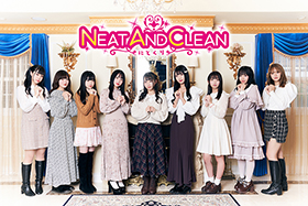 Neat and clean -ニトクリ-