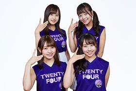 24-TWENTY FOUR(☆未来stage)