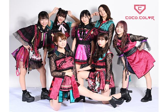 COCO.COL♡R