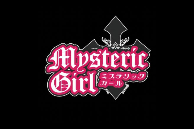 MystericGirl