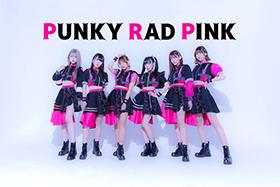 PUNKY RAD PINK